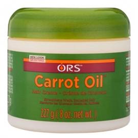 Carrot Oil Jar 8oz