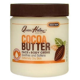 Queen Helene Cocoa Butter Creme Jar 15oz