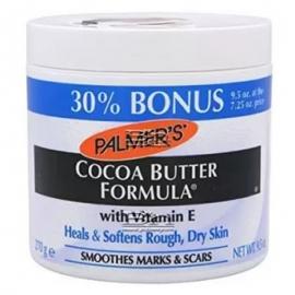 Cocoa Butter Jar 270g (Bonus size)