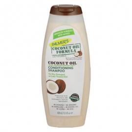 Coconut Oil Shampoo 400ml