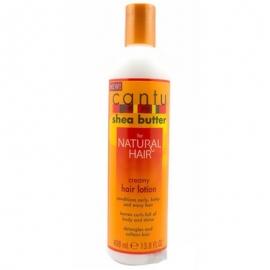 Natural Hair Creamy Hair Lotion