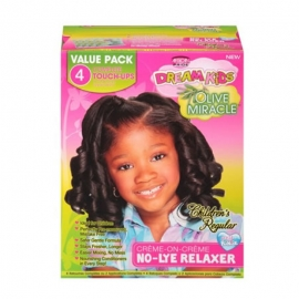 Dream Kids Olive Miracle Kit Regular