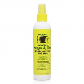 No More Itch Gro Spray 8oz