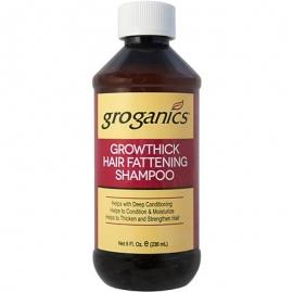 Growthick Fattening Shampoo