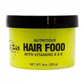 Hair Food Yellow 8oz