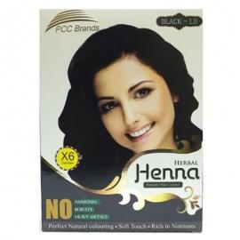 Henna Dye Black 1.0