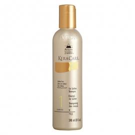 1st Lather Shampoo Sulphate Free 8oz