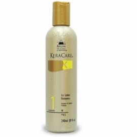 1st Lather Classic Shampoo 8oz