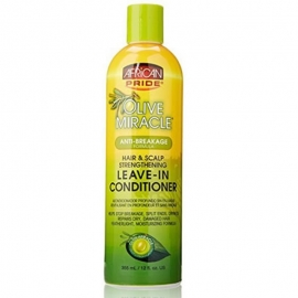 Leave In Conditioner