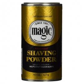Shaving Powder Gold