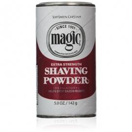 Shaving Powder Red