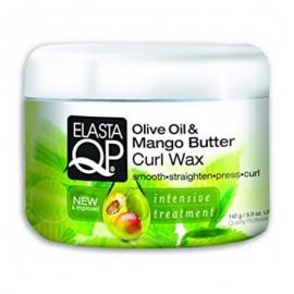 Mango Butter Curl Wax