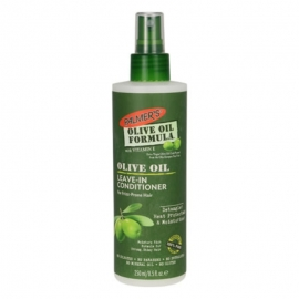 Olive Oil Leave In Conditioner 250ml