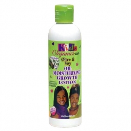 Kids Olive & Soy Growth Lotion