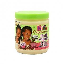 Kids Hair Nutrition Conditioner Jar