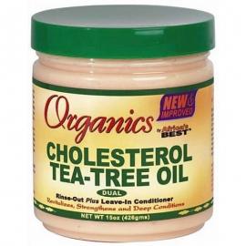 Organics Cholesterol