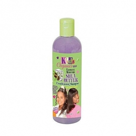 Kids Shea Butter & Cond Shampoo
