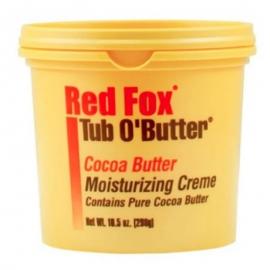 Cocoa Butter Cream Jar 10.5oz