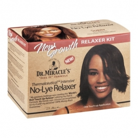 Relaxer Kit Super