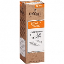 Scalp Care Revitalizing Herbal Tonic