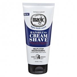 Shaving Cream Regular