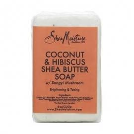 Shea Butter Soap 8oz